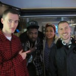 EGLO WITH BENJI B ON DEVIATION, 1XTRA 2010